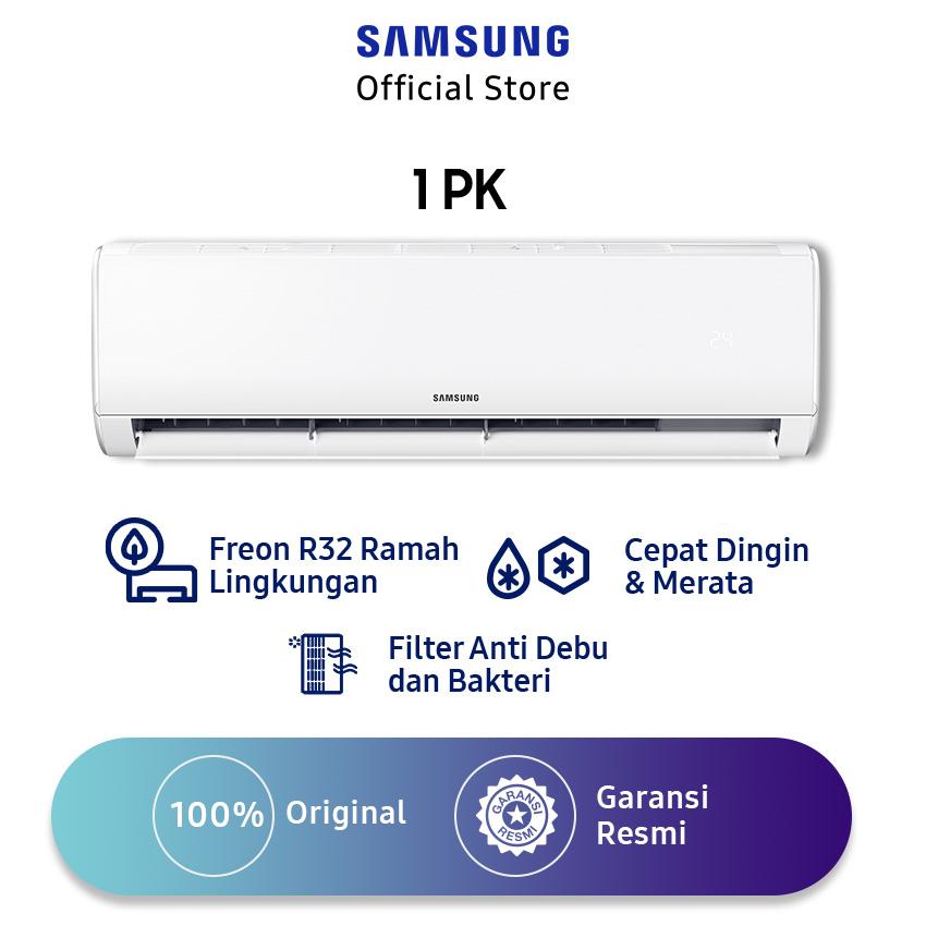 Samsung AR09TGHQASINSE Wall Mount AC Split [1 PK]