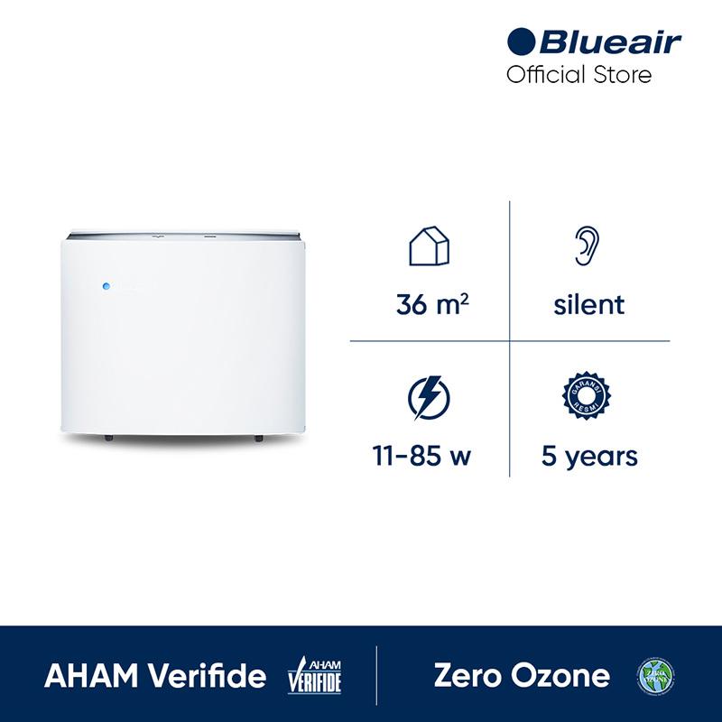 Blueair Air Purifier Pro M Particle Filter Pembersih Udara