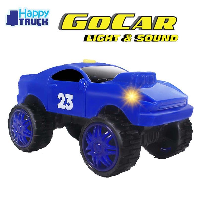 Jual Happy Truck Gocar Xuv With Light And Sound Mainan Mobilan Anak Online November 2020 Blibli Com