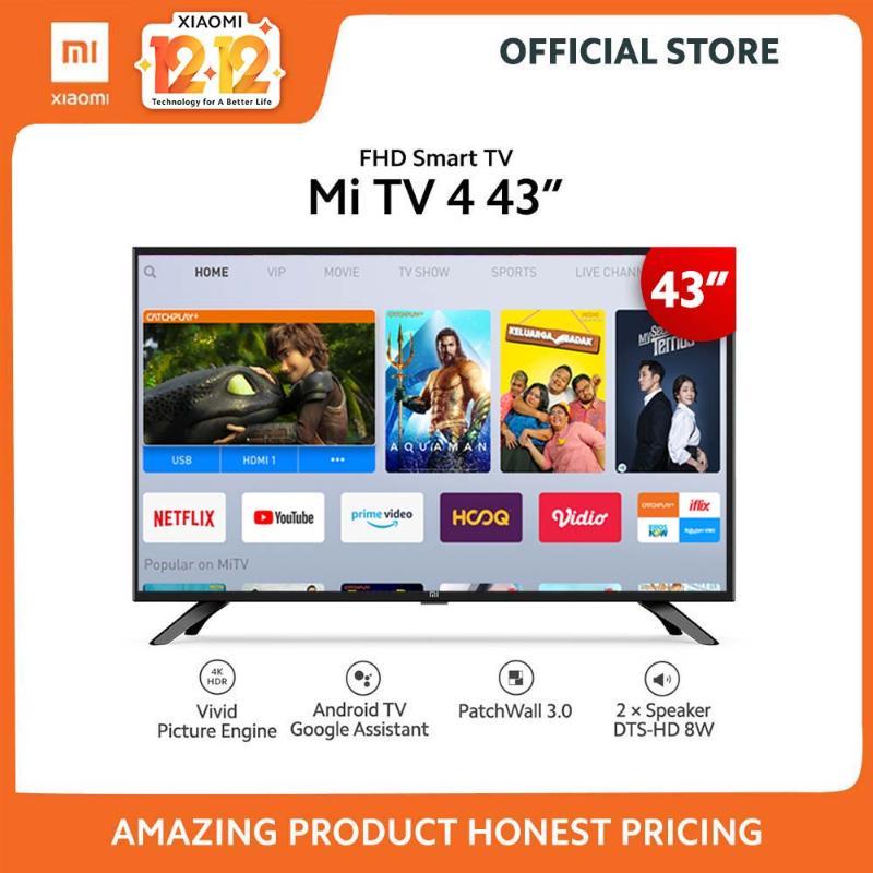 Xiaomi Mi LED 4 Android TV