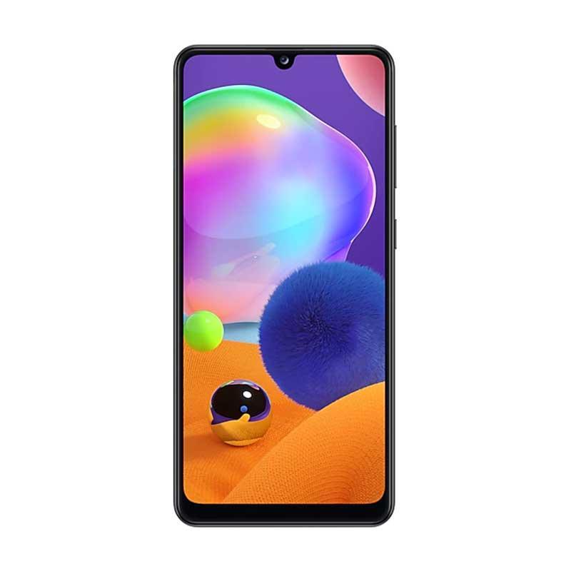 harga Samsung Galaxy A31 (Prism Crush Black, 128 GB) Blibli.com