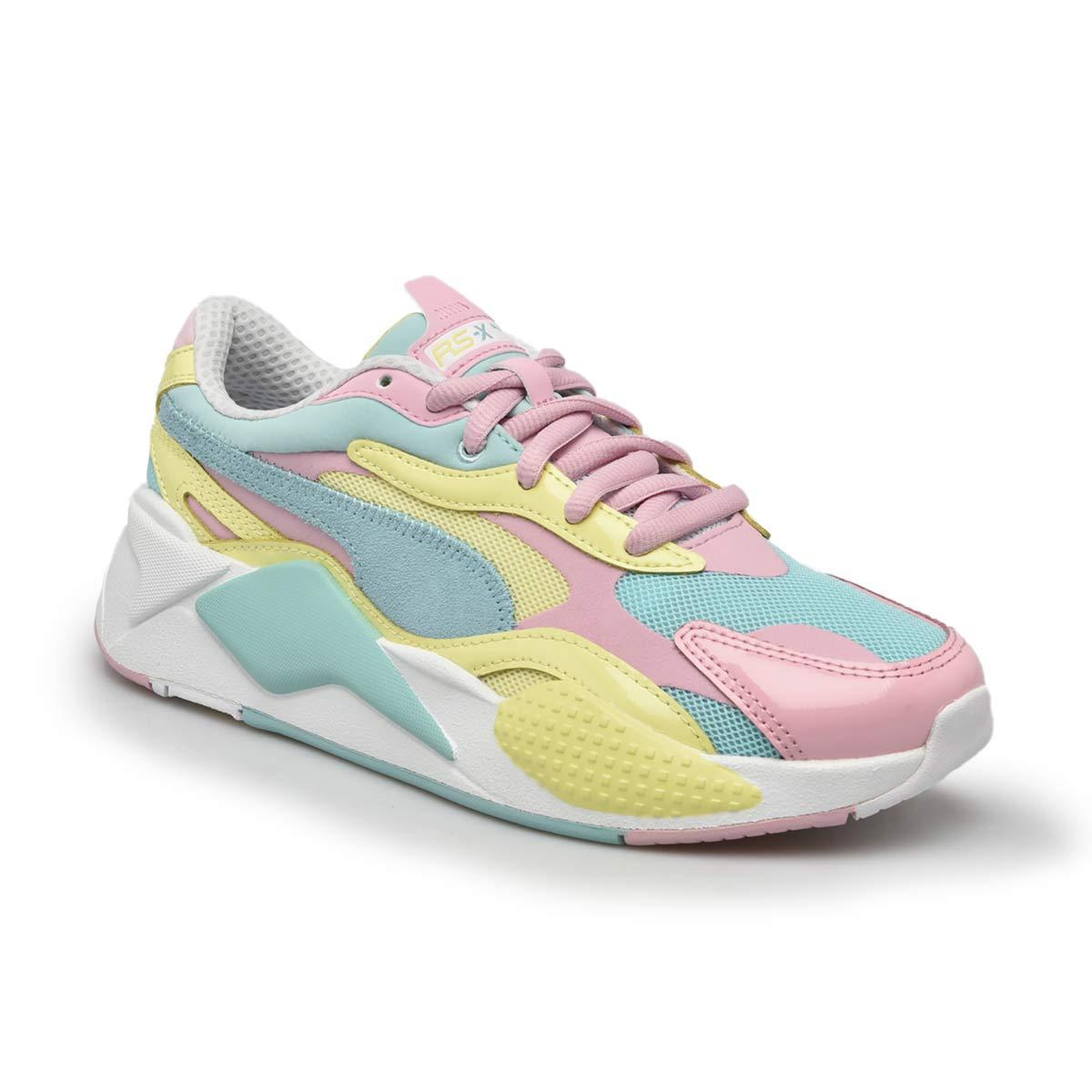 PUMA Women RS X Plastic Shoes