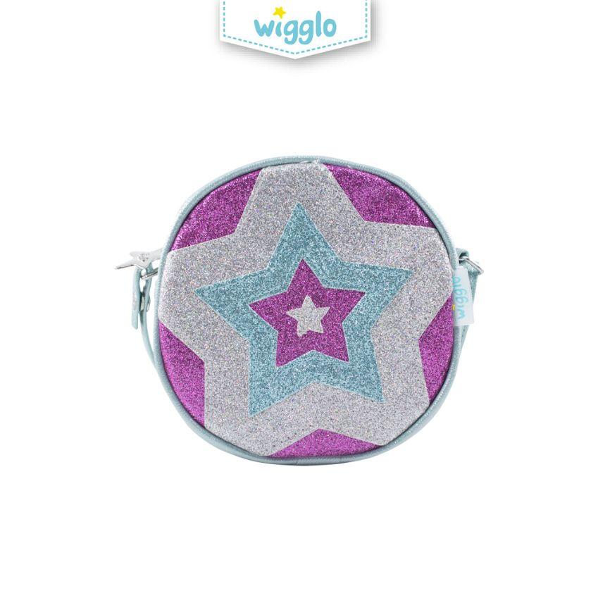 Wigglo Sling Bag Twinkle Star