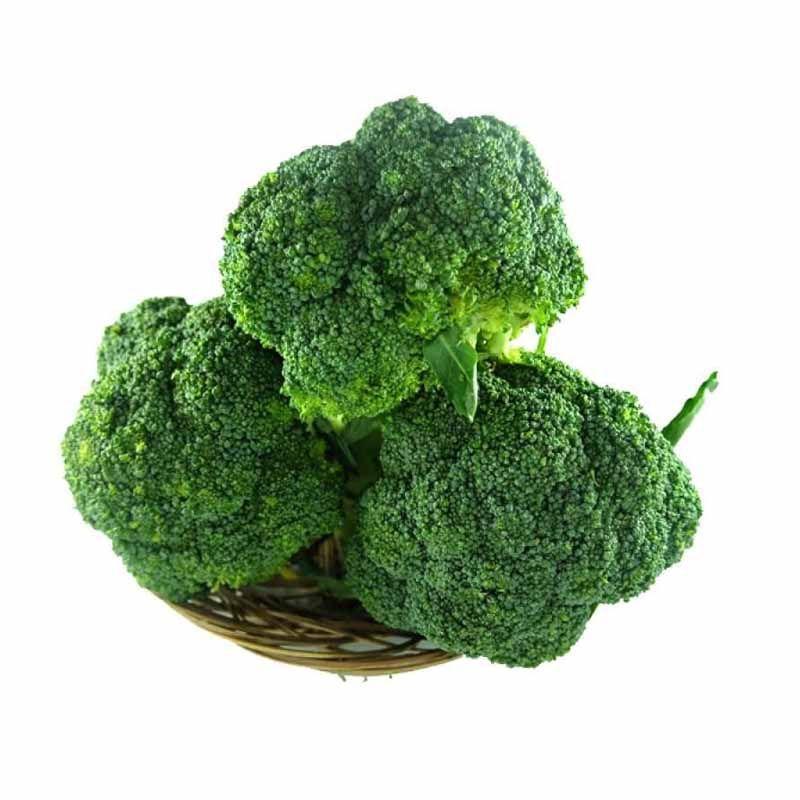 Kedai Sayur Brokoli Lokal