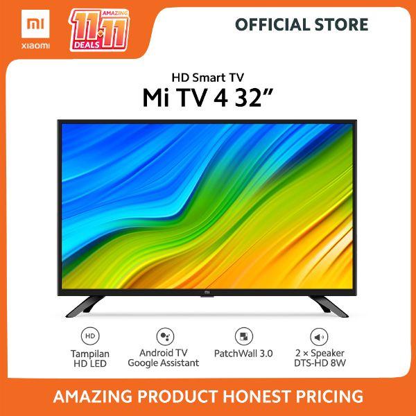 Xiaomi Mi TV 4 32 inch