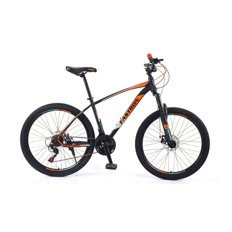 PACIFIC BIKE Fastron 260 DT Sepeda MTB 26 Inch