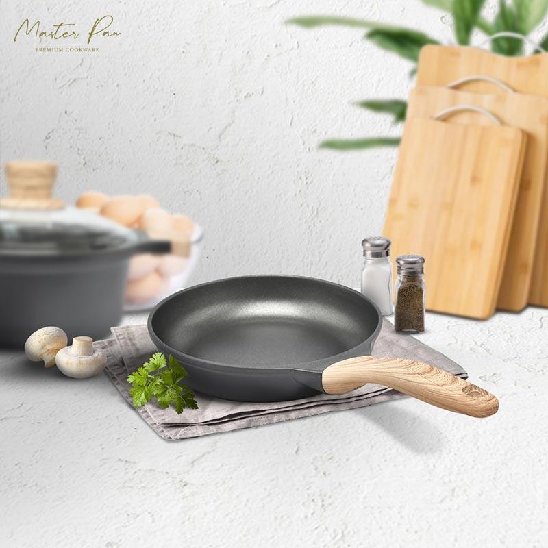 Master Pan Ultimate Frypan 24 cm
