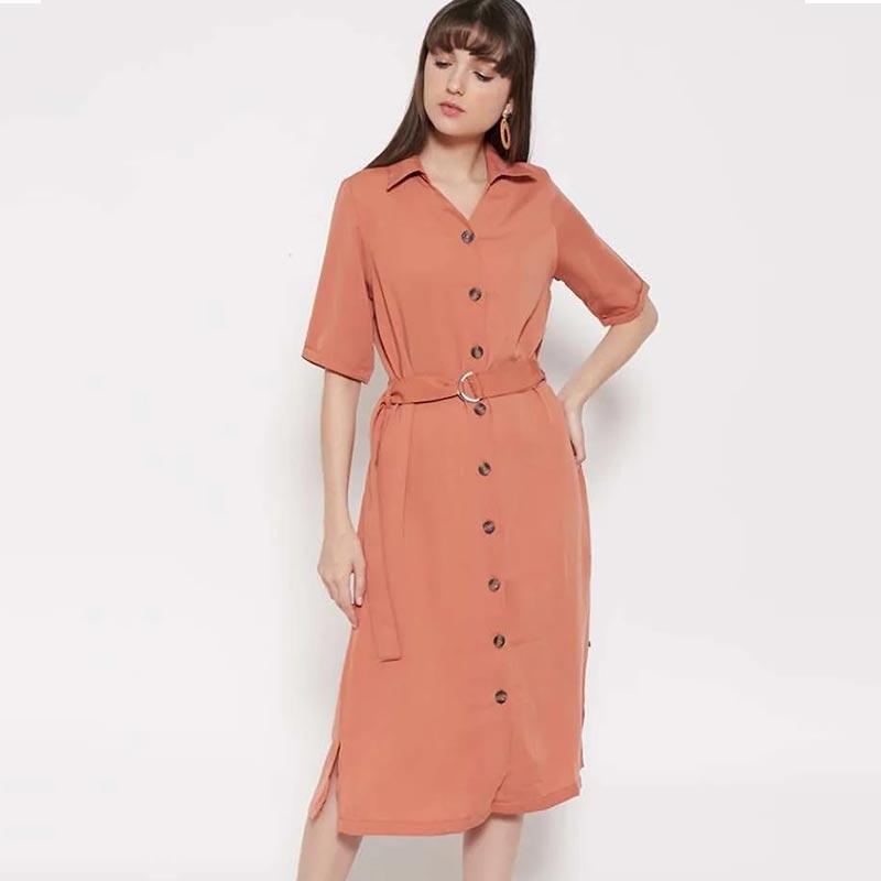 Shiny Milna Dress 54 5177