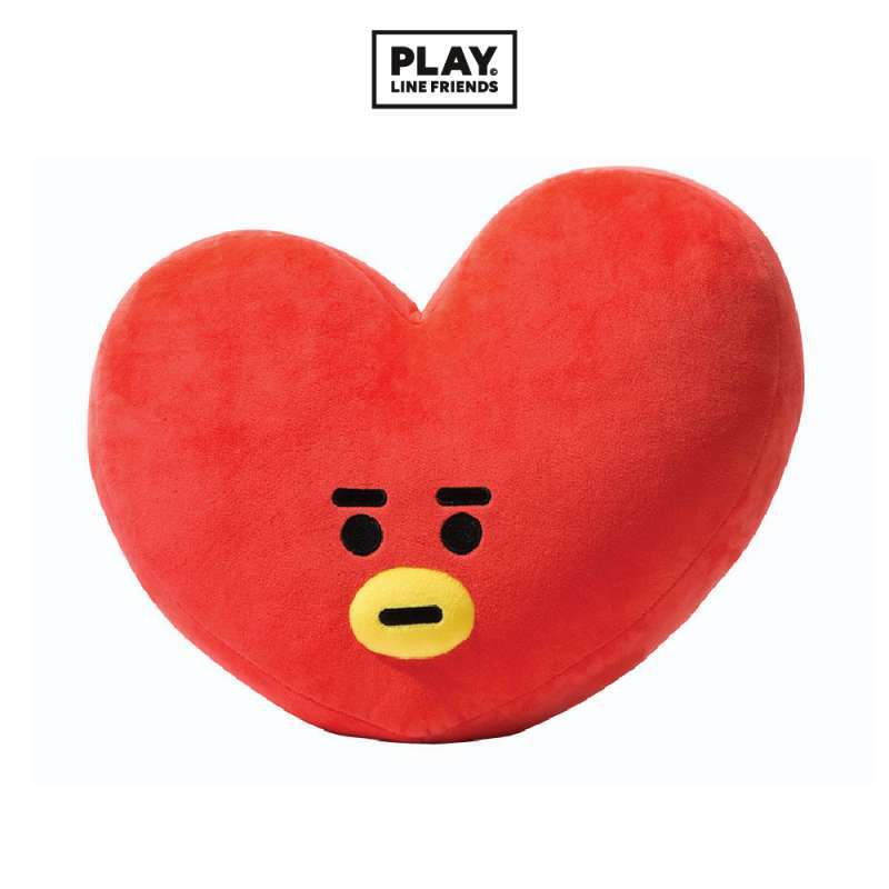 BT21 070197 CUSHION 42CM TATA