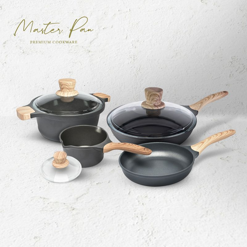 Master Pan Ultimate Series Set