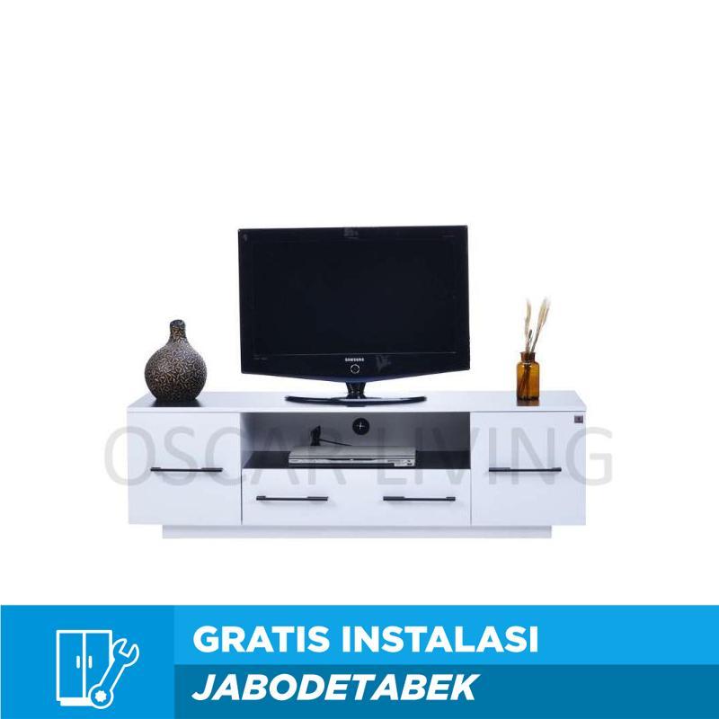 Jual Olympic Avr Cielo Meja Tv Rak Tv Minimalis Khusus Jabodetabek Online Desember 2020 Blibli