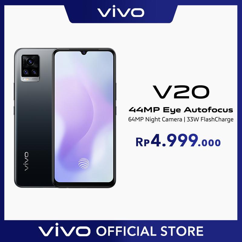 vivo V20 Smartphone 8GB 128GB