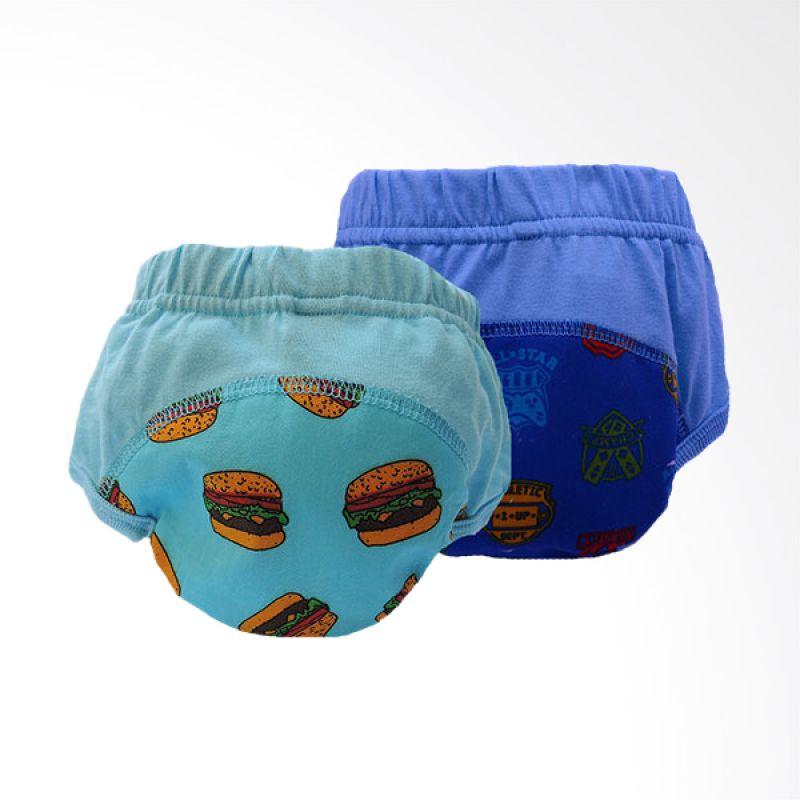 Klodiz Training Pants Allstar-Burger (KT-12)