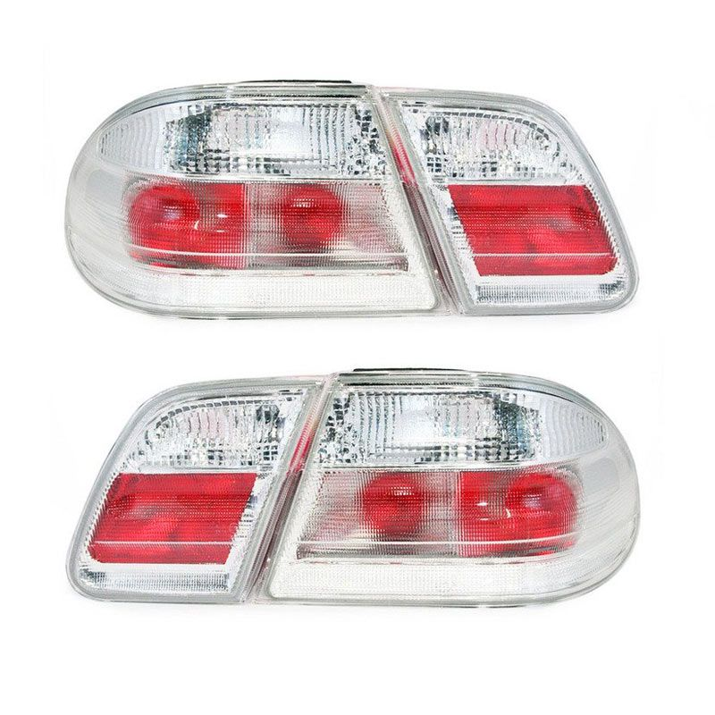 OTOmobil SU-MBZ-11-YBZ051-U00W4 Stop Lamp Set for Mercedes Benz New Eyes W210