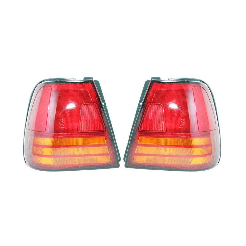 OTOmobil SU-SZ-11-04-6005 Stop Lamp Set for Suzuki Esteem 1995