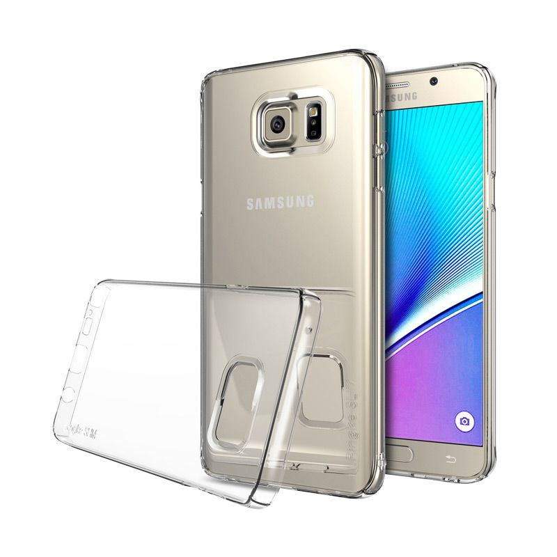 Rearth Ringke Slim Casing for Samsung Galaxy Note 5