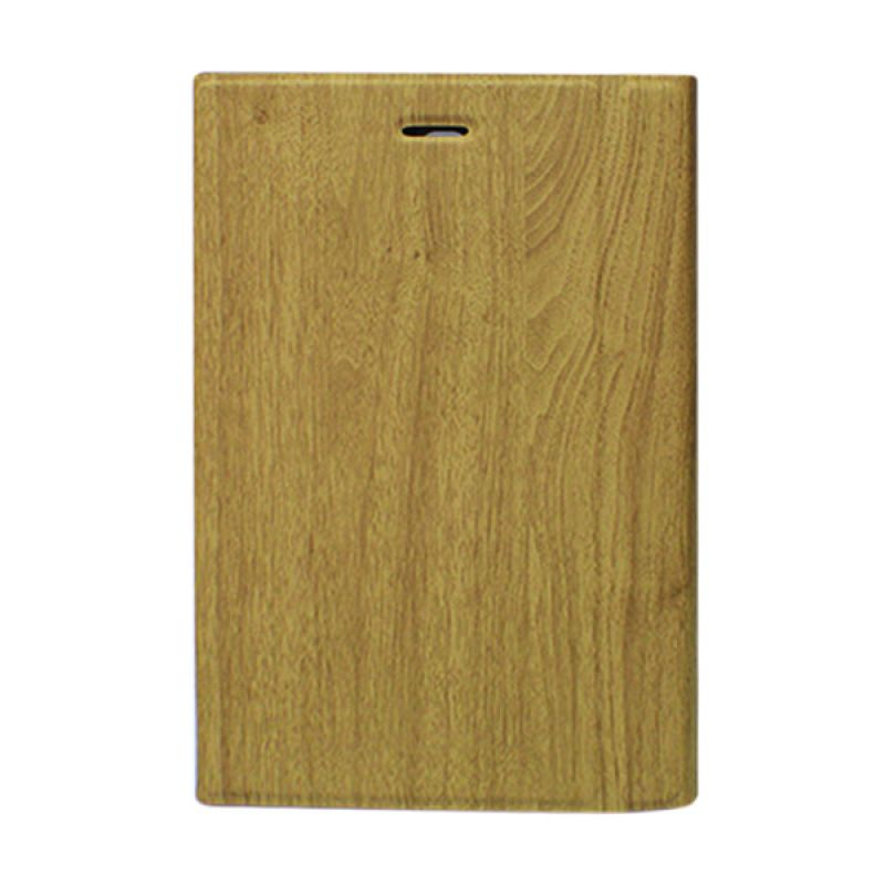 Samsung Original Brown Book Cover for Tab A S pen 8.0