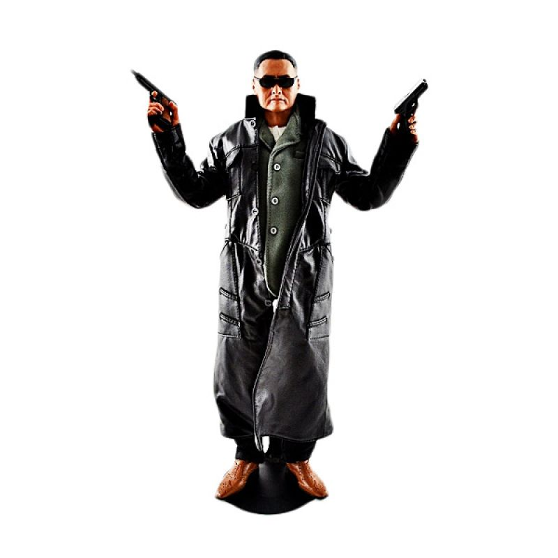 A1Toys Action Figure Chow Yun Fat