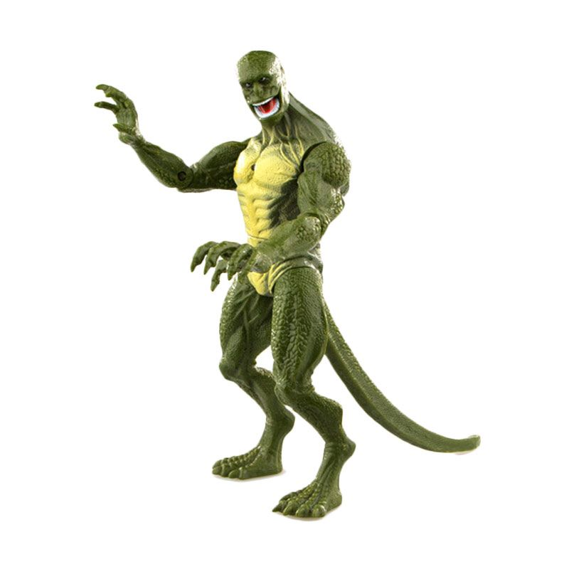 A1Toys Action Figure Figurine The Lizard Spiderman