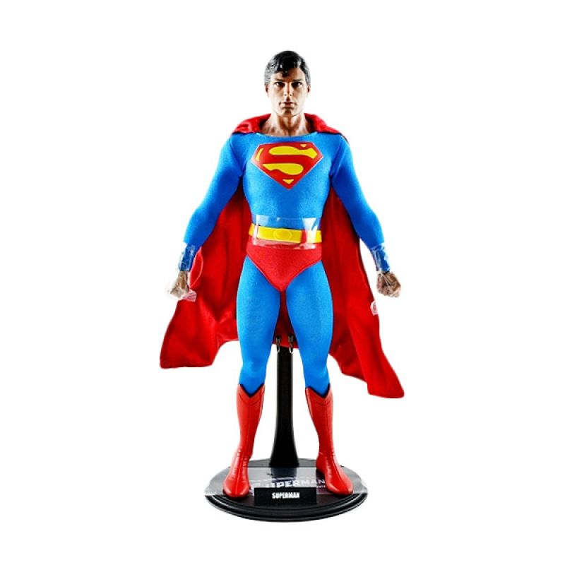 A1Toys Action Figure Superman Christopher Reeve