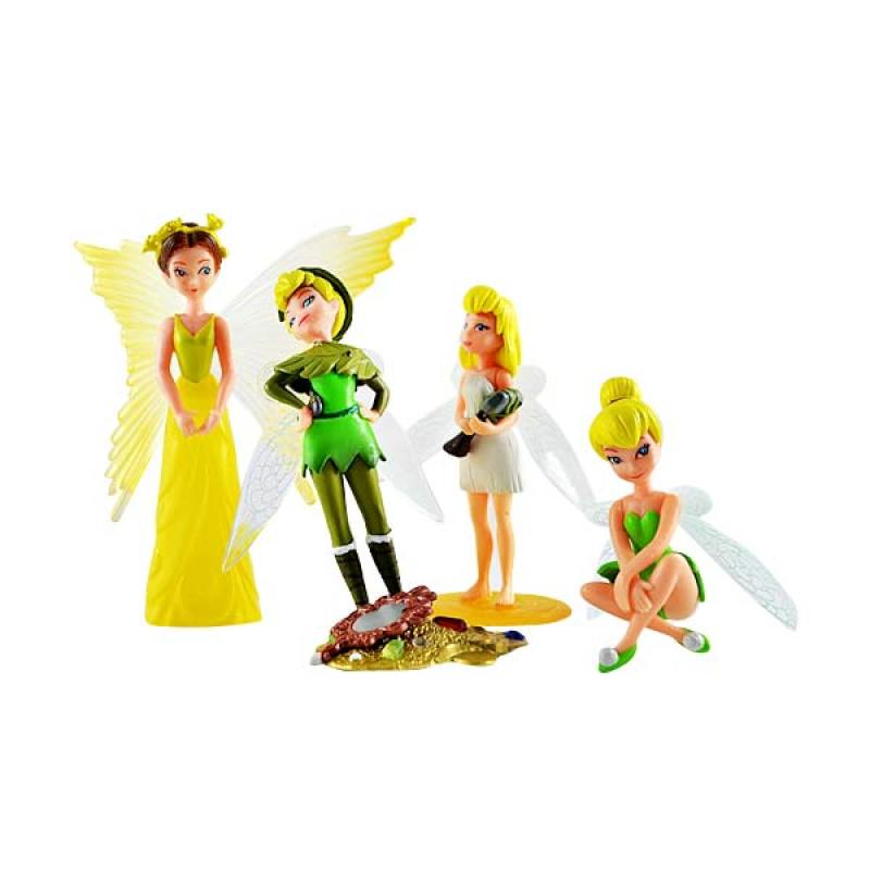 A1Toys Action Figure Tinker Bell Set