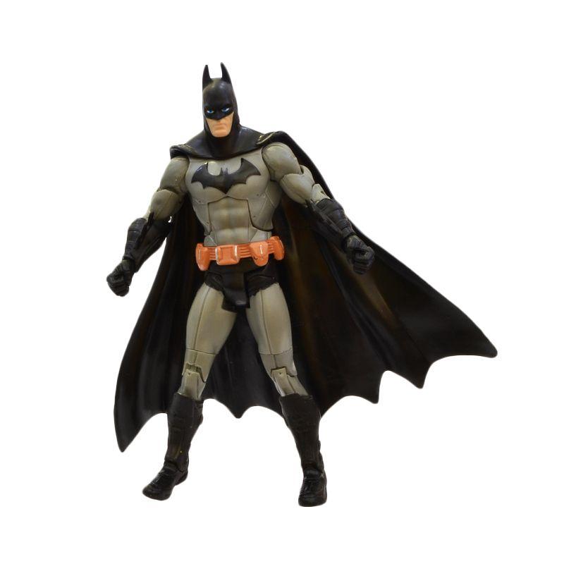 A1Toys Batman Dawn of Justice Abu-Abu Action Figure