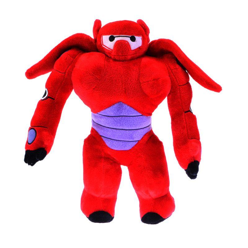 A1Toys Baymax Merah Boneka