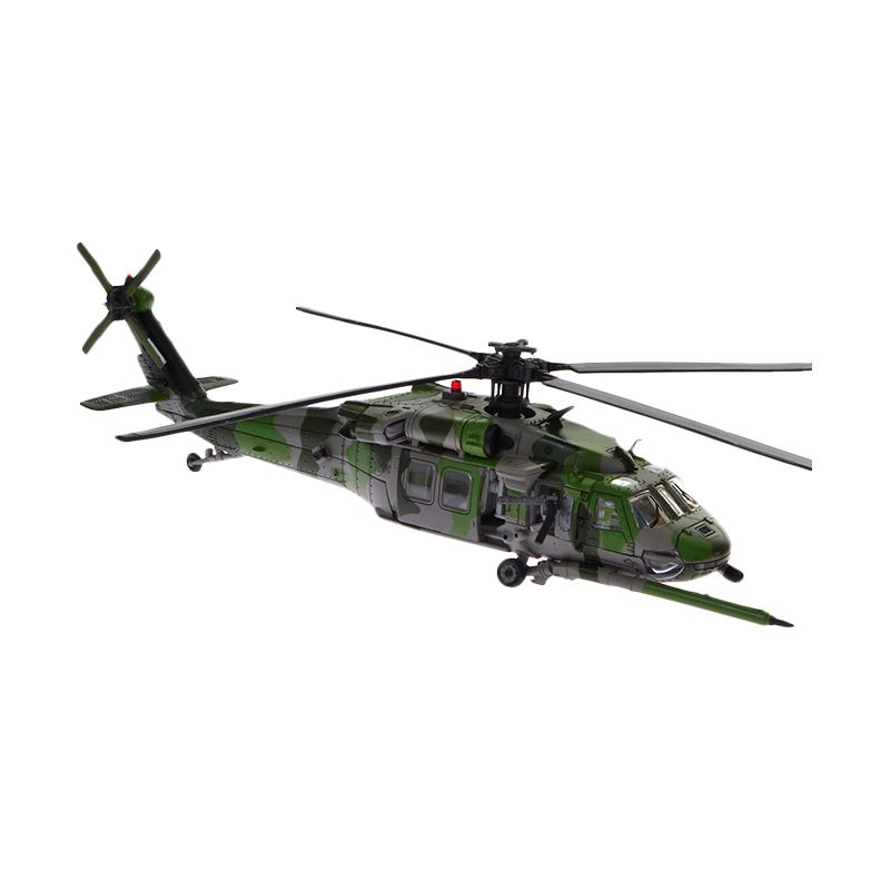 A1Toys Forces of Valor U.S. MH-60G PAVE HAWK Helikopter Perang Diecast