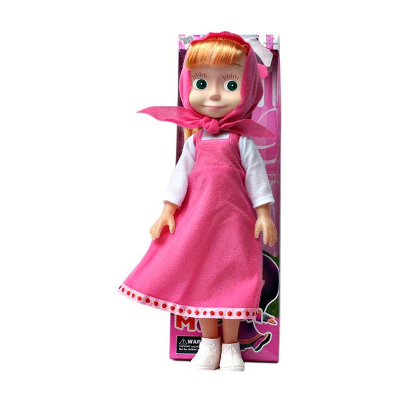 A1Toys Masha Boneka Action Figure