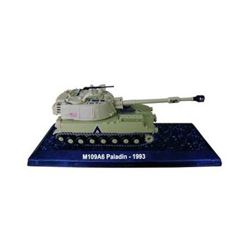 Amercom M109 A6 Paladin Diecast