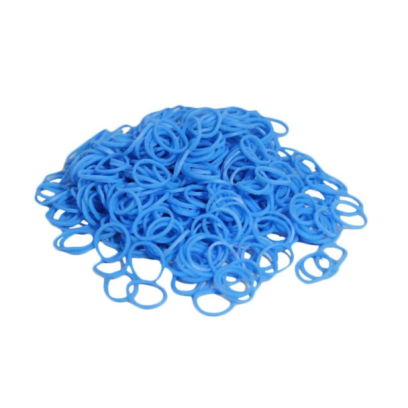 Loom Bands Biru