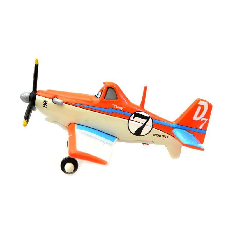 Mattel Disney Planes Dusty Crophopper