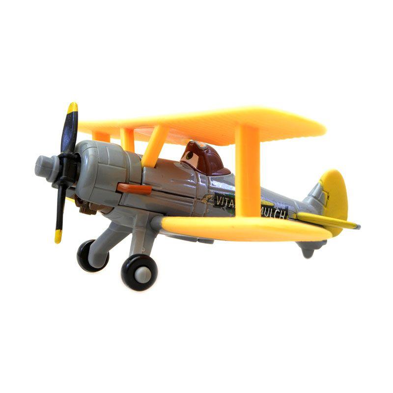 Mattel Disney Planes Leadbottom