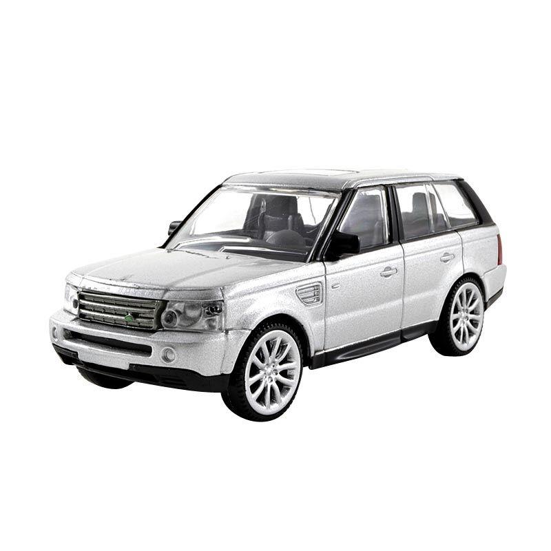 Rastar Range Rover Sport Silver