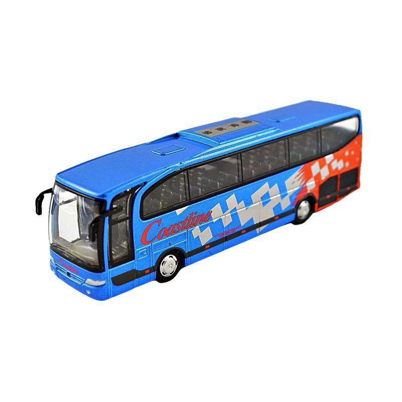 Realtoy Coach Bus Coastline