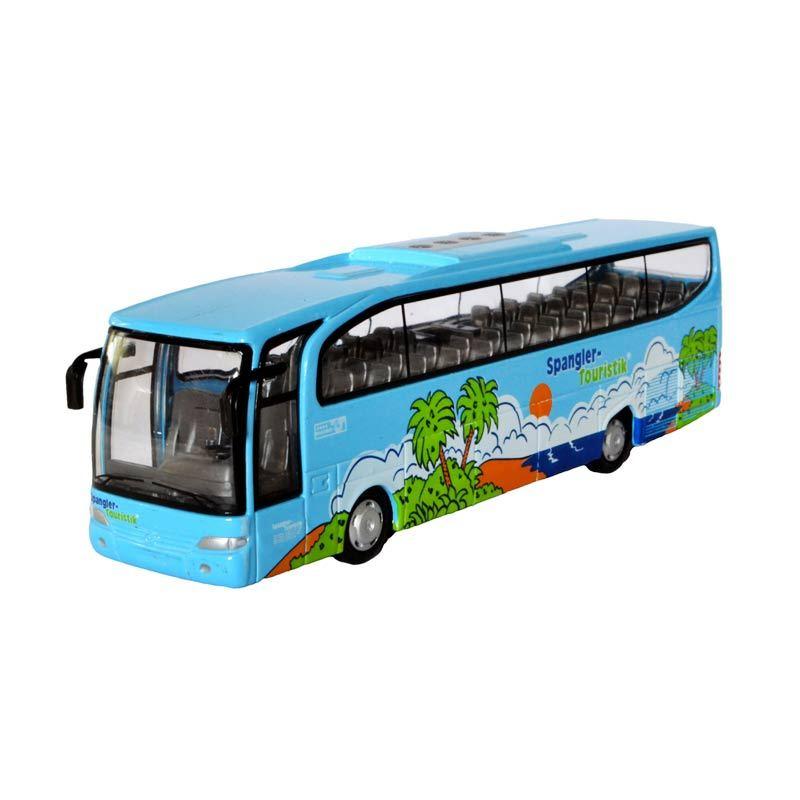 Realtoy Coach Bus Spangler
