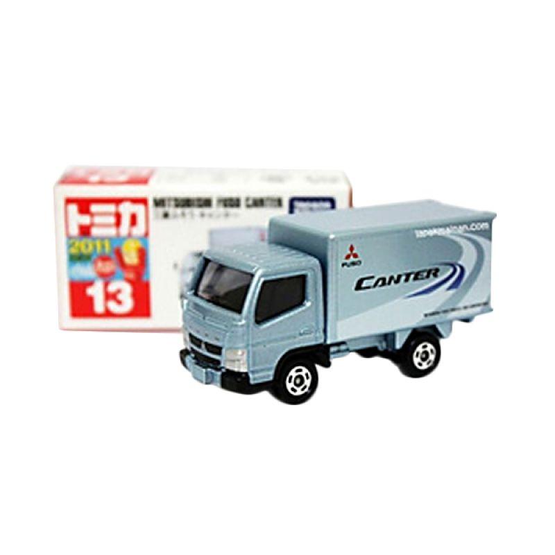 Takara Tomy 13 Mitsubishi Fuso Canter 1/67 Diecast