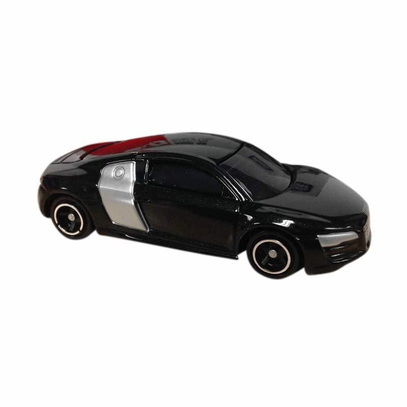 Takara Tomy Audi R8 1/62