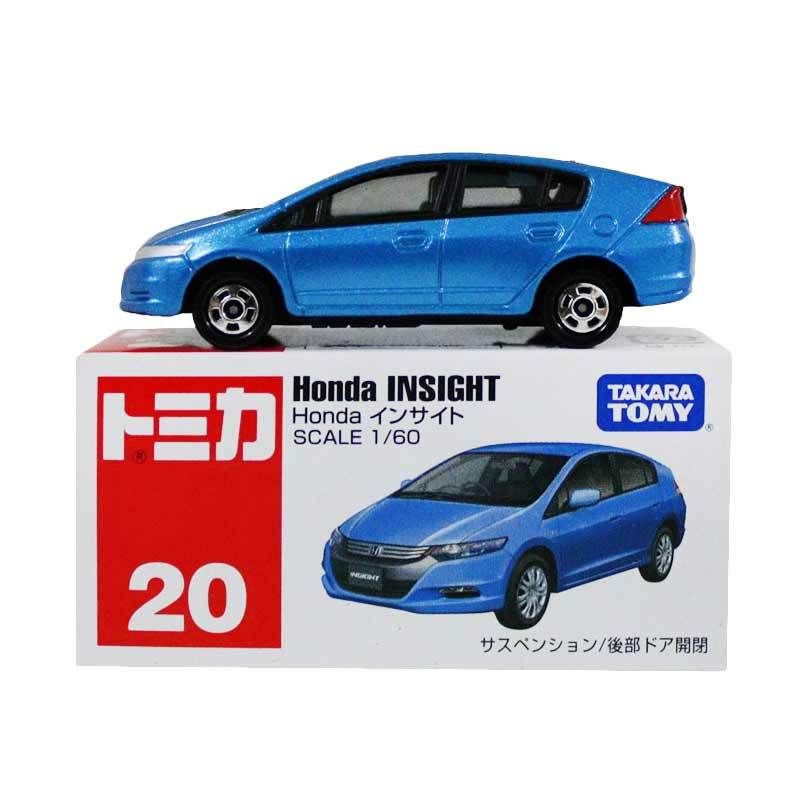 Takara Tomy Honda Insight