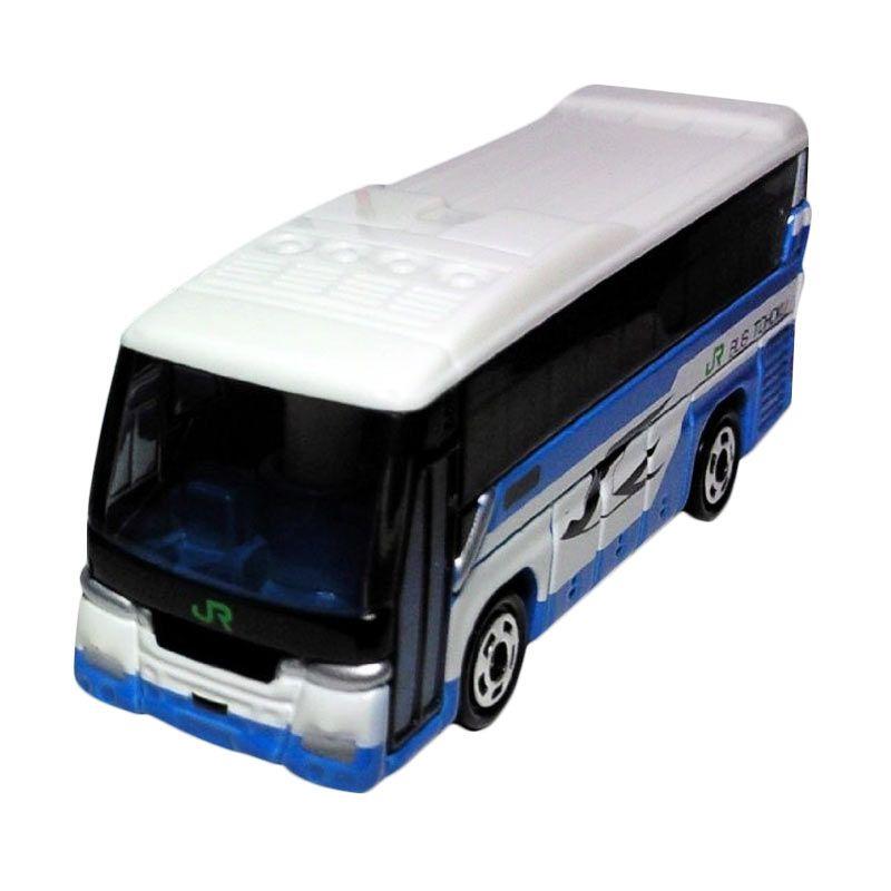Takara Tomy Isuzu Gala JR Bus Blue