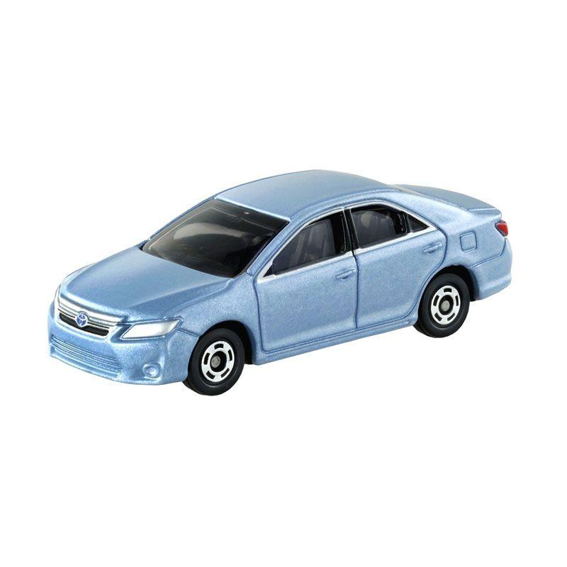 Takara Tomy Toyota Camry Light Blue