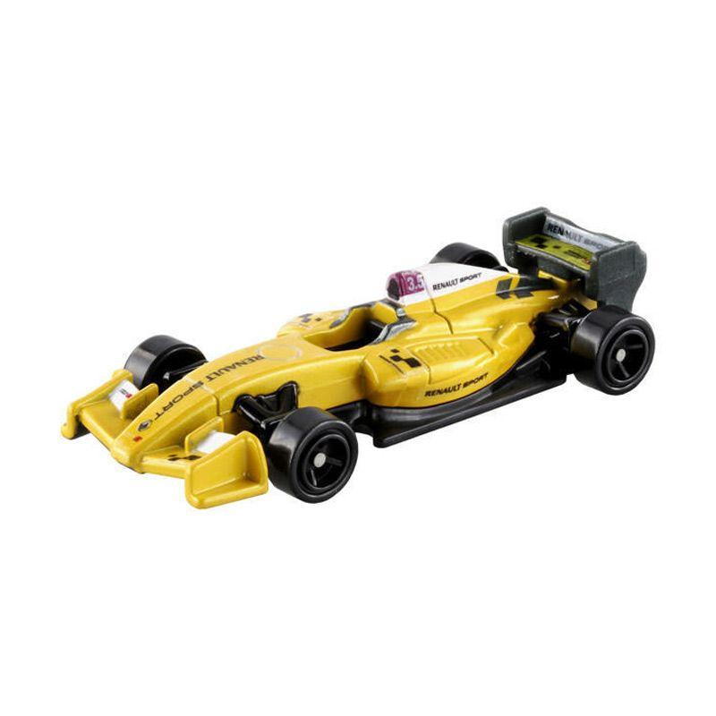 harga Tomica 14 Formula Renault 3.5 S Kuning Diecast Blibli.com