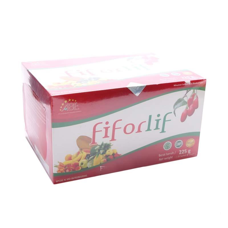 ABE Fiforlif Herbal Minuman Kesehatan