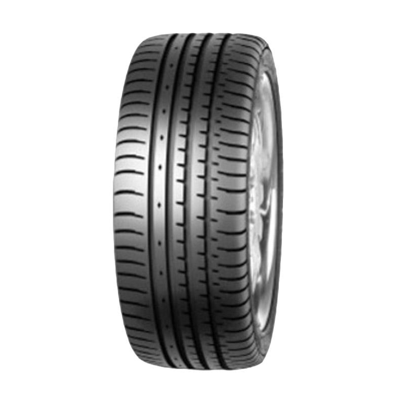 Accelera PHI 2 285/35 R19 Ban Mobil Black