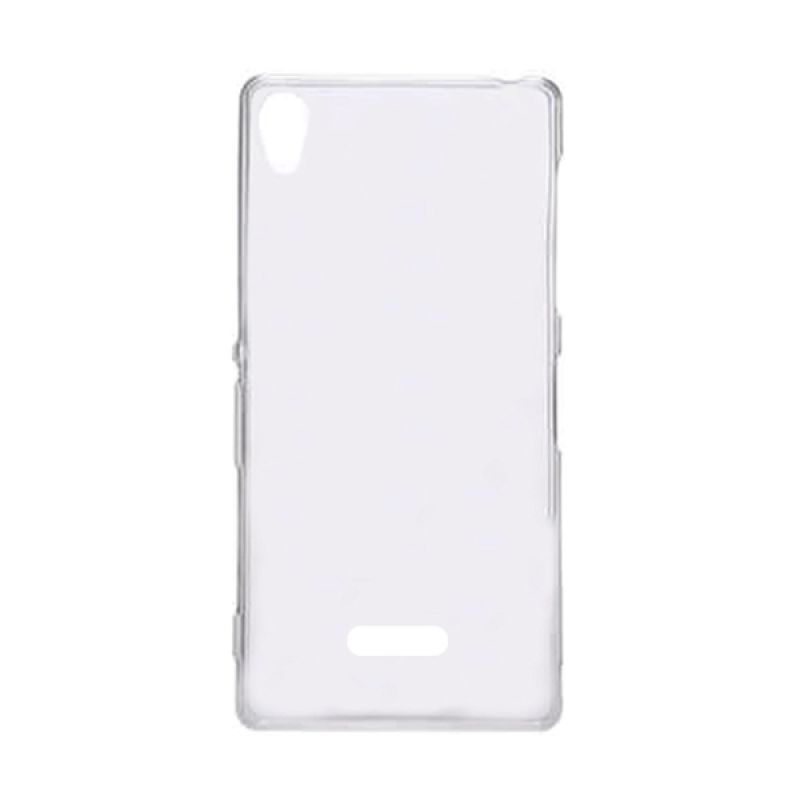 Accessories Hp Softcase Clear Casing for Infinix Zero 2 x509