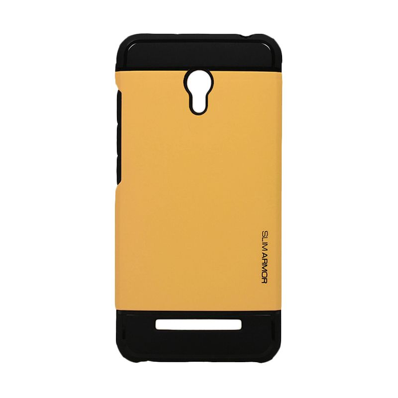 Accessories Hp Spigen Gold Casing for Xiaomi Redmi Note 2