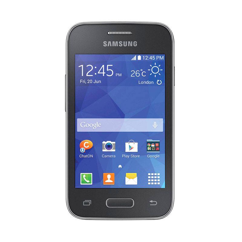 Samsung Galaxy Young 2 G130 Grey Smartphone