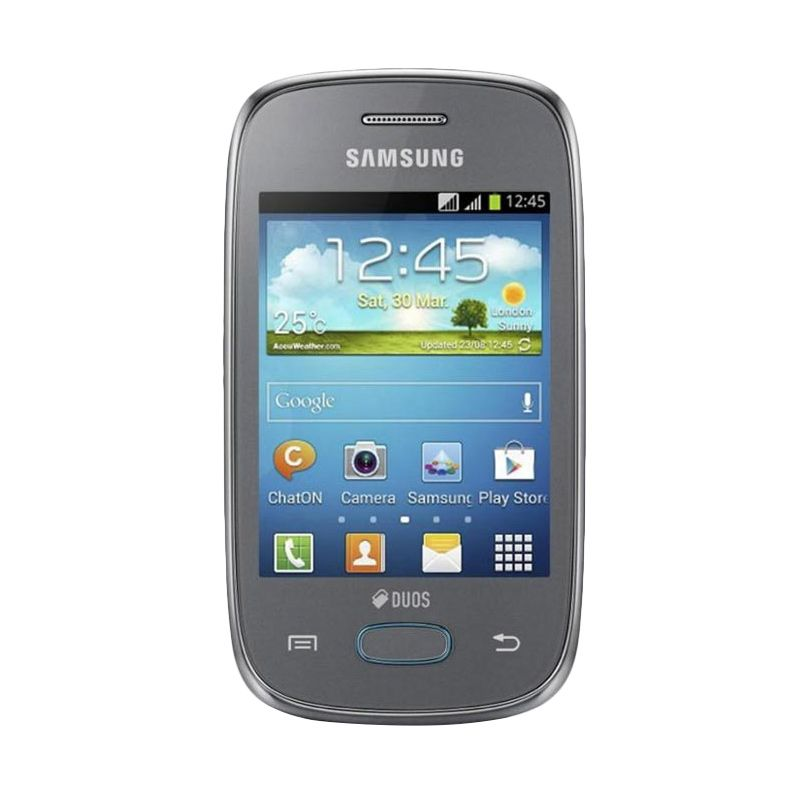 Samsung Galaxy Young Neo Grey Smartphone