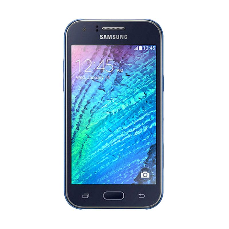 Samsung J1 Blue Smartphone