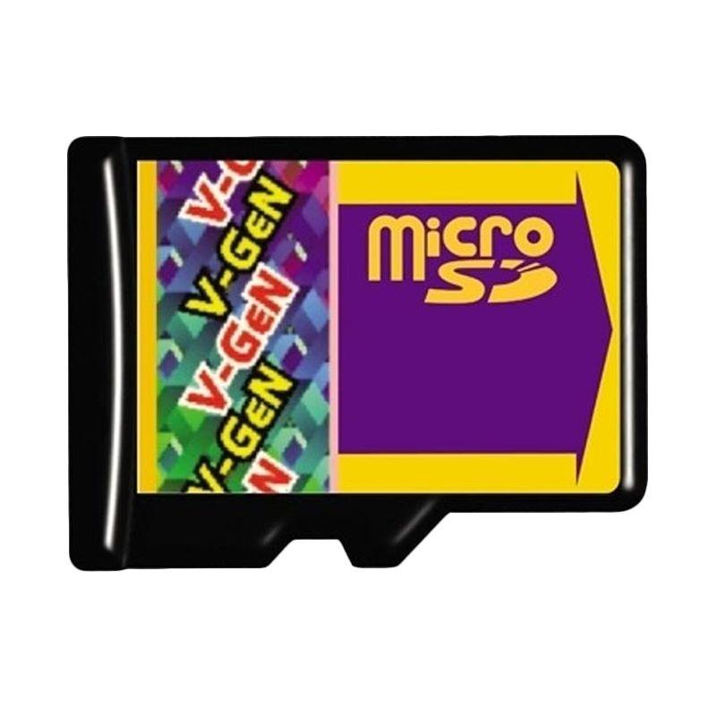 V-Gen Micro Memory Card [8 GB]
